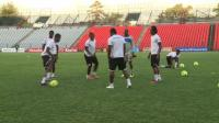 News video: Burkina Faso prepare for Sunday's AFCON final